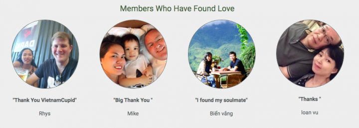 members who have found love